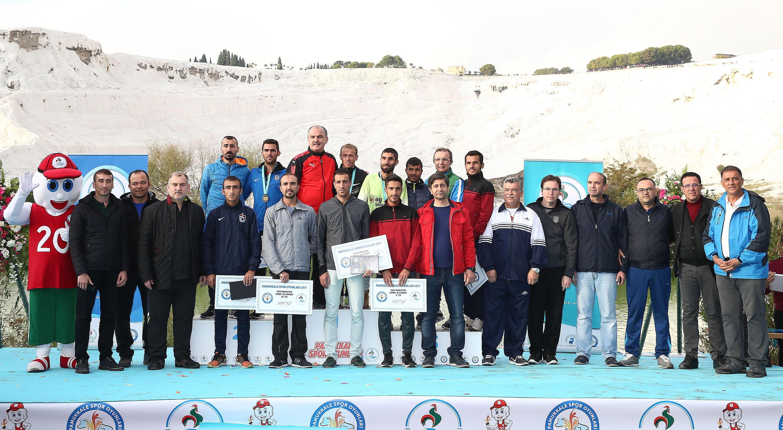 Pamukkale Spor Oyunları Ulusal Basında