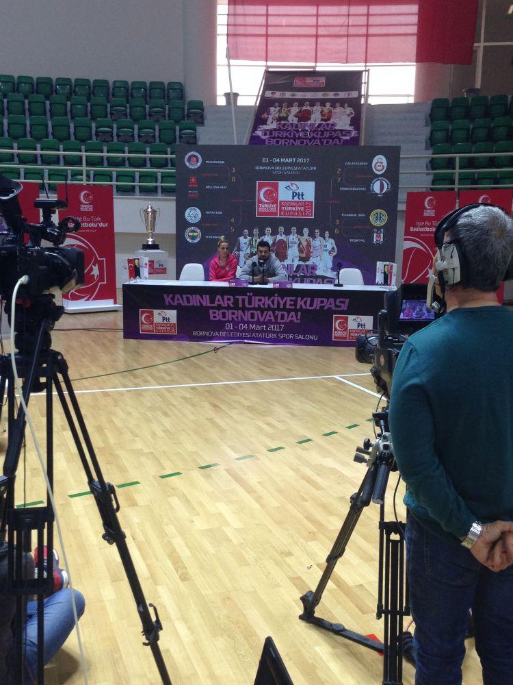 PTT Kadınlar Türkiye Kupası 2017