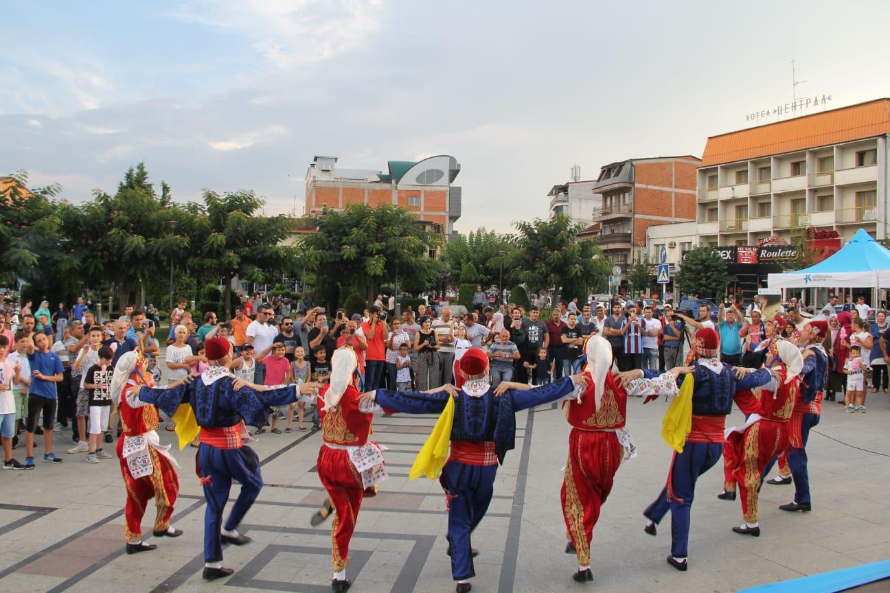 Balkan Kervanı 2018 (TRT Haber)