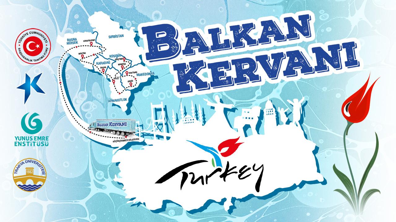 Balkan Kervanı