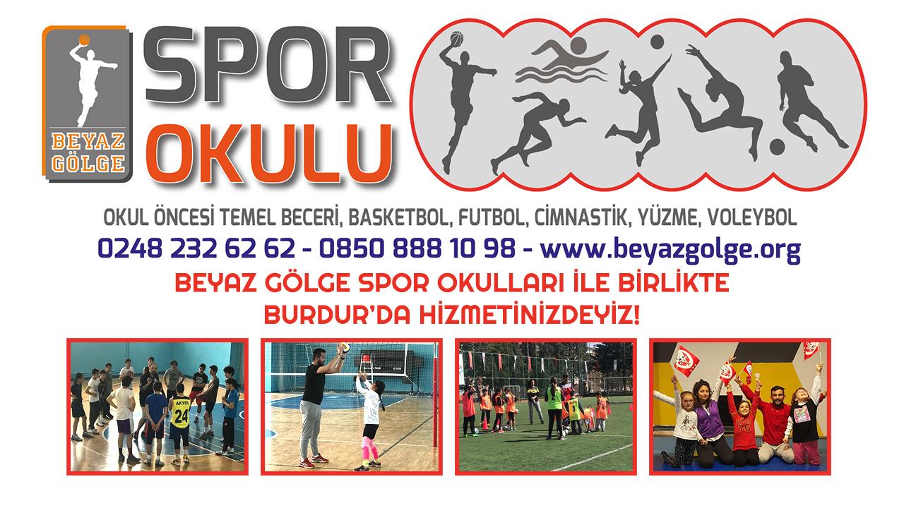Burdur Spor Okulları